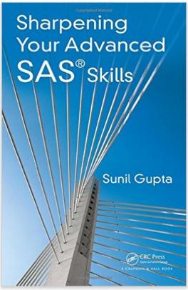 SAS Savvy - SAS® e-Guides, Books & Self-Study Classes